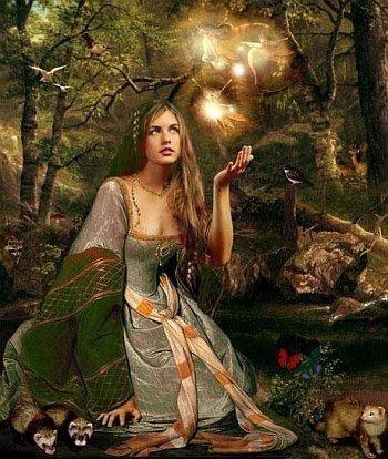Airmid. Goddess of Healing, wellness classes, holistic treatments, counseling