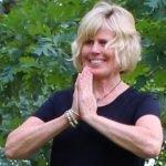 #Patti Tuberty, #Chair Yoga, #Airmid Wellness, #Yoga