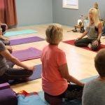 #Yoga#Airmid Wellness#Try Yoga #Beginner Yoga