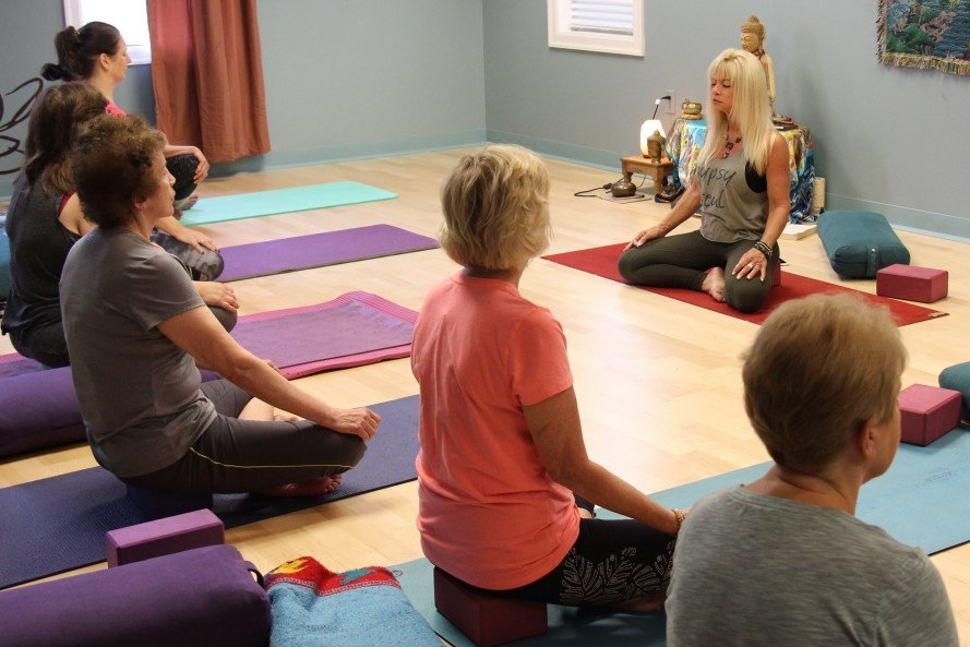 Yoga, Airmid Wellness