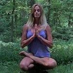#Kimberly Robinson, #Vinyasa Yoga, #Vinyasa Flow