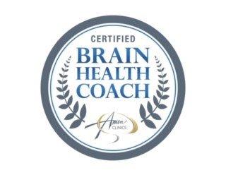 #Amen Clinic #Certified Brain Health Coach #Brain Health #Coach #Mike Thomas #