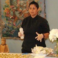 #Angelique Santana, #Food is Love, #Healthy Eating