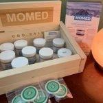 #Momed #CBD #Pain Relief #Airmid Wellness