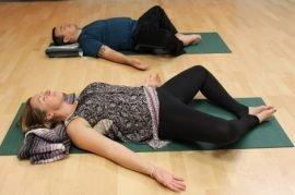 TRE, Stress Release, Danielle Fishman