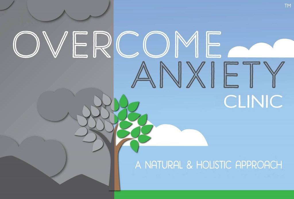 Overcome Anxiety, Nancy Cooke, PTSD,Trauma