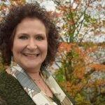 Anne Johnson, Art Therapy, Children's Therapist
