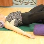 TEE, Danielle Fishman, Stress release, Stress Reduction, PTSD, Trauma