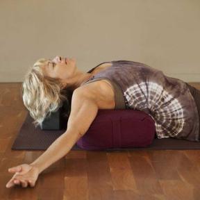Restorative Yoga & Meditation