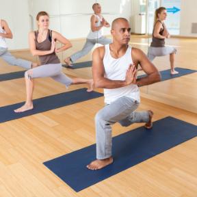 Invigorating Flow Yoga